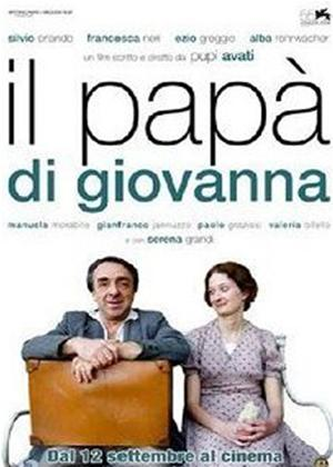 Rent Giovanna's Father (aka Il Papa di Giovanna) Online DVD Rental