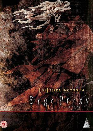 Rent Ergo Proxy: Vol.5 Online DVD Rental
