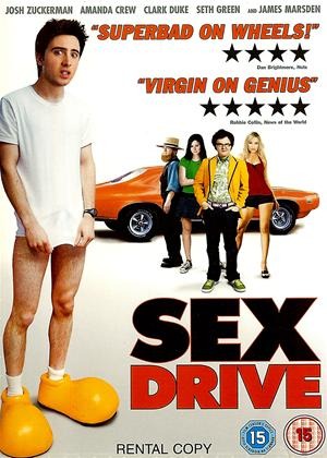 Rent Sex Drive Online DVD Rental
