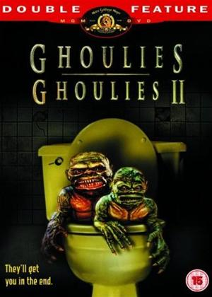 Rent Ghoulies / Ghoulies 2 Online DVD Rental