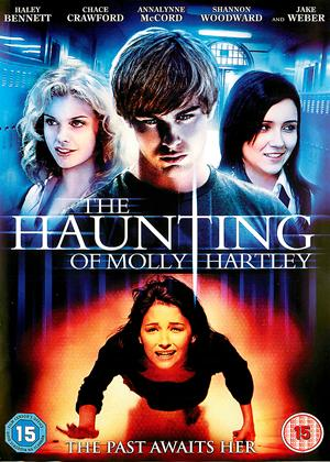 Rent The Haunting of Molly Hartley Online DVD Rental