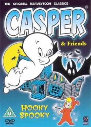 Rent Casper and Friends: Hooky Spooky Online DVD Rental
