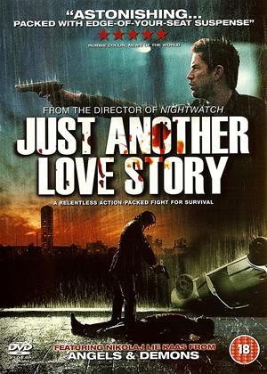 Rent Just Another Love Story (aka Kærlighed på film) Online DVD Rental