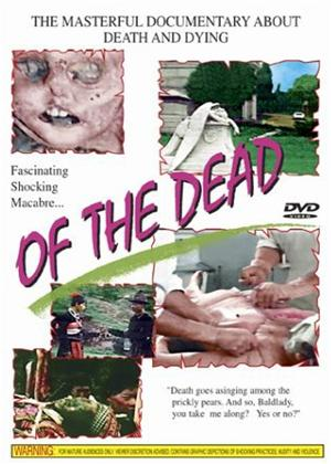 Rent Of the Dead Online DVD Rental