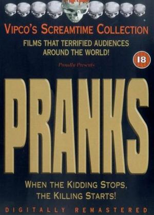 Rent Pranks Online DVD Rental