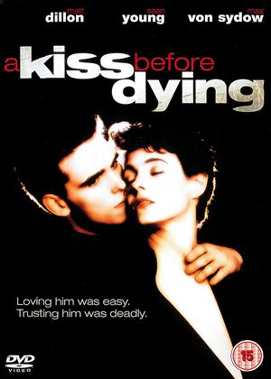 Rent A Kiss Before Dying Online DVD & Blu-ray Rental