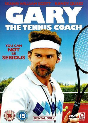 Rent Gary the Tennis Coach Online DVD & Blu-ray Rental