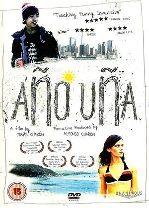 Rent Ano Una Online DVD Rental