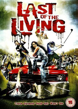 Rent Last of the Living Online DVD Rental