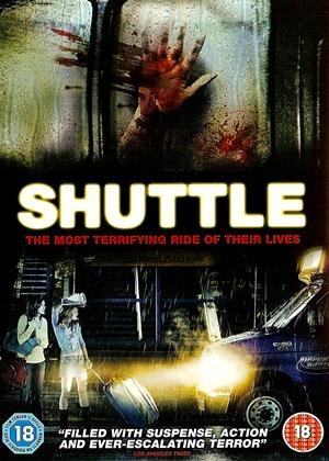 Rent Shuttle Online DVD Rental