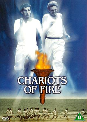 Rent Chariots of Fire Online DVD & Blu-ray Rental