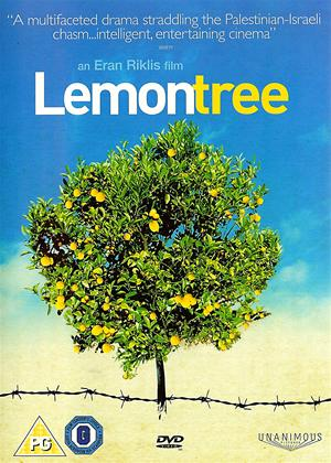 Lemon Tree Online DVD Rental