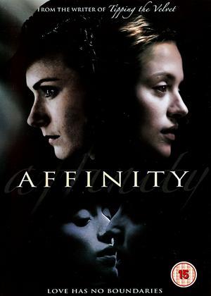 Rent Affinity Online DVD Rental