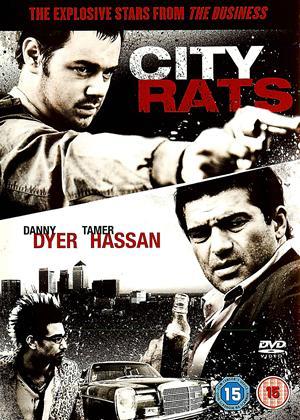 Rent City Rats Online DVD Rental