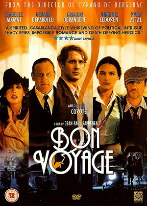 Rent Bon Voyage Online DVD & Blu-ray Rental