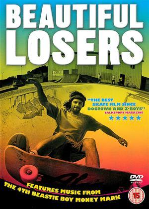 Rent Beautiful Losers Online DVD & Blu-ray Rental