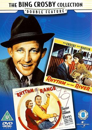 Rent Bing Crosby Collection: Rhythm on the River / Rhythm on the Range Online DVD Rental