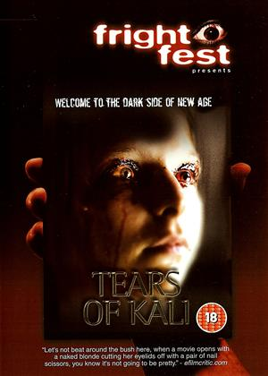 Tears of Kali Online DVD Rental