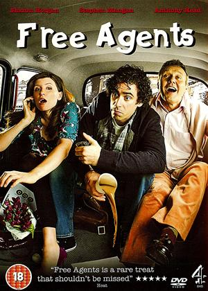 Rent Free Agents: Series 1 Online DVD & Blu-ray Rental