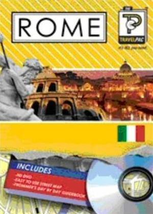 Rent Rome: The Travel-pac Guide Online DVD Rental