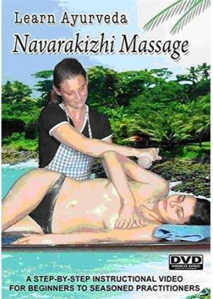 Rent Learn Ayurveda: Navarakizhi Massage Online DVD Rental