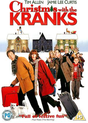Rent Christmas with the Kranks Online DVD Rental