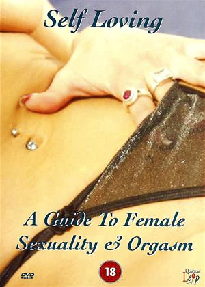 Rent Self Loving: A Guide to Female Sexuality and Orgasm Online DVD Rental