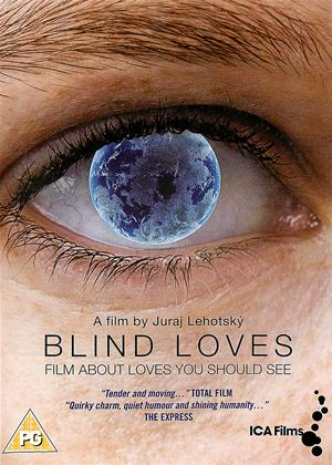Rent Blind Loves (aka Slepé Lásky) Online DVD & Blu-ray Rental