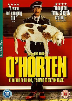 Rent O' Horten Online DVD Rental