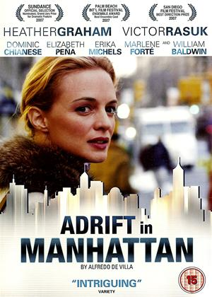 Rent Adrift in Manhattan Online DVD Rental