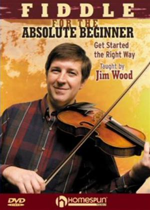 Rent Fiddle for the Absolute Beginner Online DVD Rental