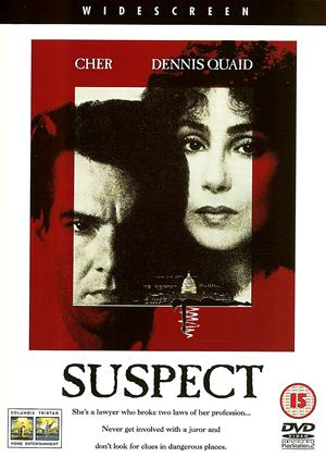 Rent Suspect Online DVD & Blu-ray Rental