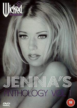 Rent Jenna Jameson: Jenna's Wicked Anthology Online DVD Rental