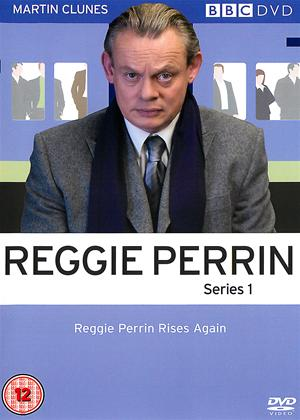 Rent Reggie Perrin: Series 1 Online DVD & Blu-ray Rental