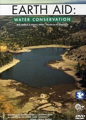 Rent Earth Aid: Water Conservation Online DVD Rental