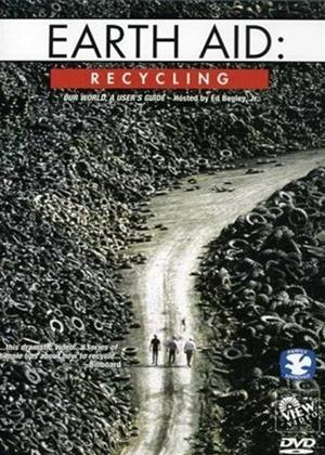 Rent Earth Aid: Recycling Online DVD Rental