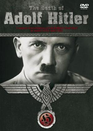 Rent The Death of Adolf Hitler Online DVD Rental