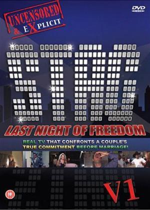 Rent Stag: Last Night of Freedom: Vol.1 Online DVD Rental