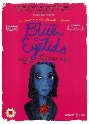 Rent Blue Eyelids (aka Parpados azules) Online DVD Rental