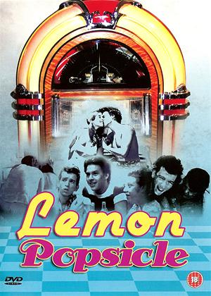Rent Lemon Popsicle Online DVD Rental