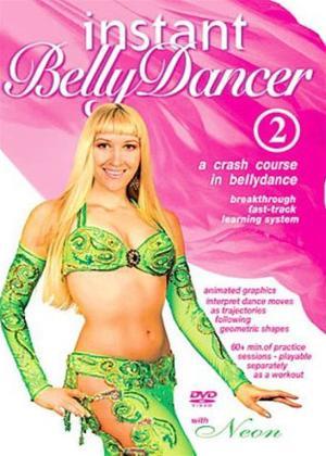 Rent Instant Belly Dancer 2: A Crash Course Online DVD Rental