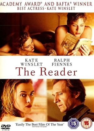Rent The Reader Online DVD & Blu-ray Rental