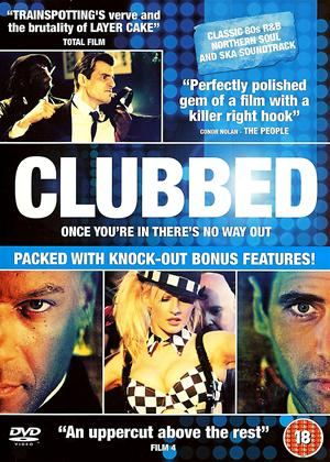 Rent Clubbed Online DVD Rental