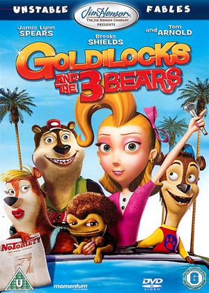 Rent Goldilocks and the 3 Bears Online DVD Rental