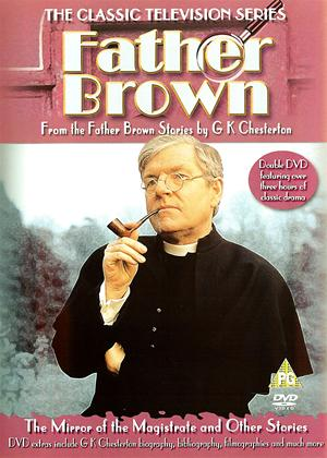 Rent Father Brown: The Mirror of The Magistrate and Other Stories Online DVD Rental