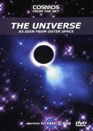 Rent Cosmos from The Sky: The Universe Online DVD Rental