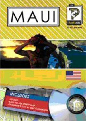 Rent The Travel-pac Guide to Maui Online DVD Rental