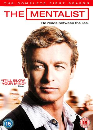 Rent The Mentalist: Series 1 Online DVD Rental