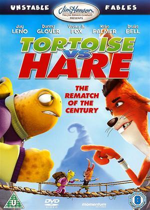Rent Unstable Fables: Tortoise Vs Hare Online DVD Rental