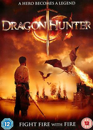 Rent Dragon Hunter Online DVD & Blu-ray Rental